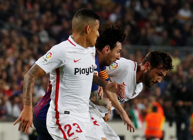 El Clasico thiếu Messi - ảnh 4