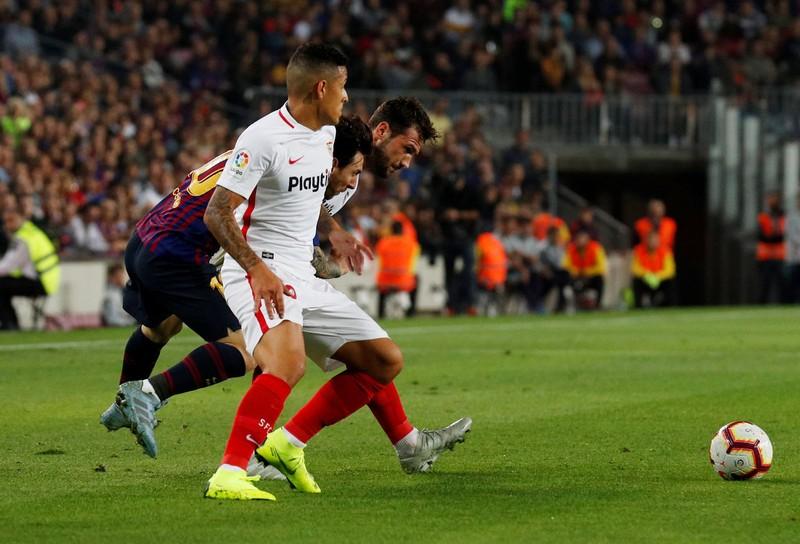El Clasico thiếu Messi - ảnh 5