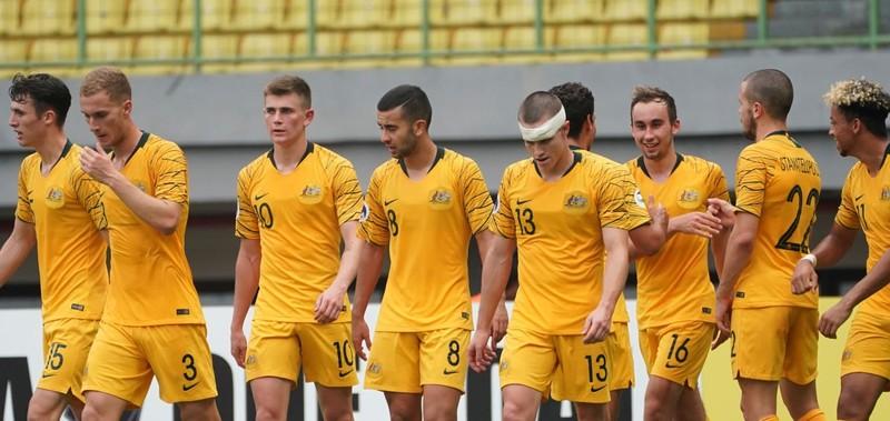 Thua trận thứ hai, U-19 Việt Nam tan vỡ giấc mơ World Cup - ảnh 3