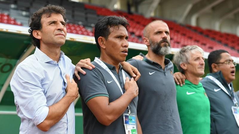 Indonesia chính thức có HLV trưởng mới đá AFF Cup 2018 - ảnh 1