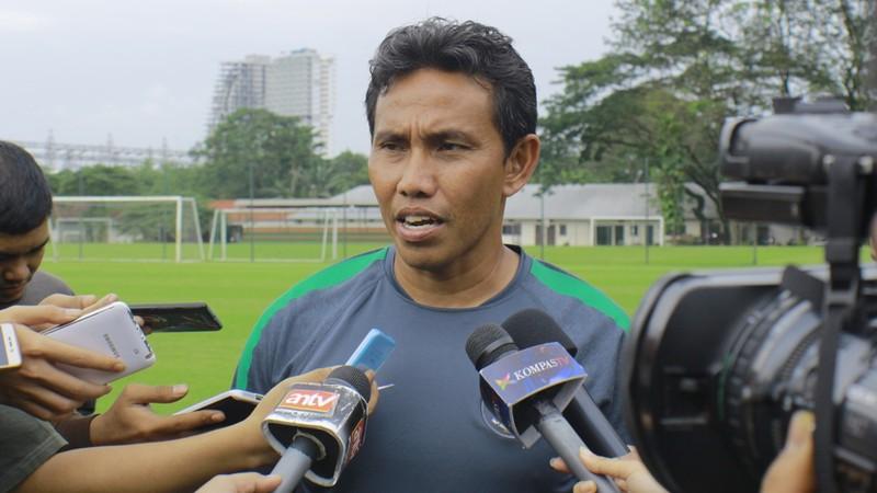 Indonesia chính thức có HLV trưởng mới đá AFF Cup 2018 - ảnh 3