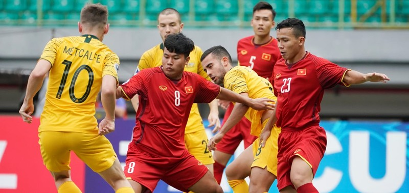 Các đại diện Đông Nam Á nguy cơ sạch bóng giải châu Á - ảnh 4