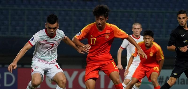 Các đại diện Đông Nam Á nguy cơ sạch bóng giải châu Á - ảnh 3