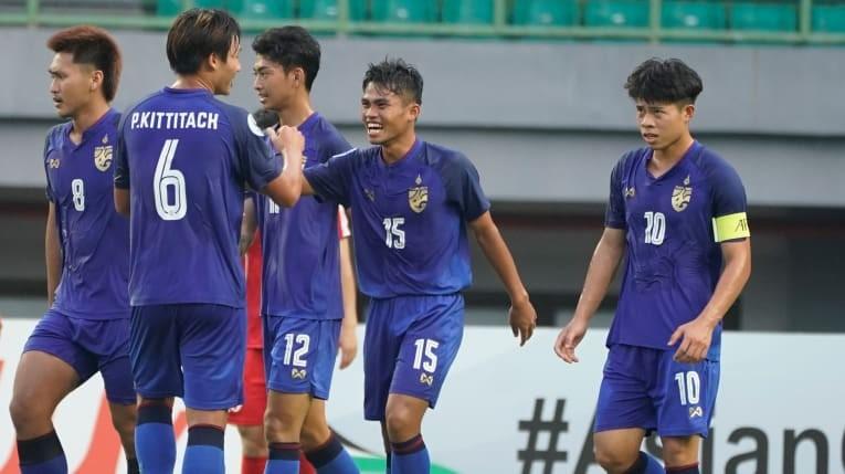 Hôm nay giấc mơ World Cup của Đông Nam Á khép lại? - ảnh 1