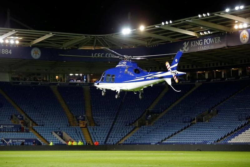 Không ai được khẳng định chủ tịch CLB Leicester qua đời - ảnh 3