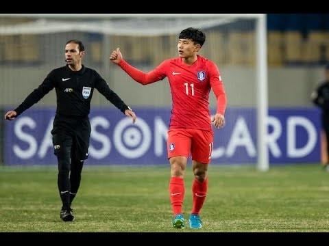 Trọng tài thể hiện ra sao ở VCK U-19 châu Á - ảnh 2