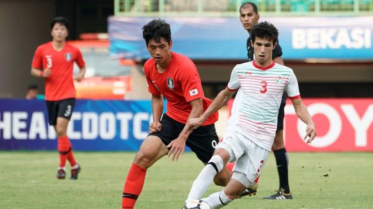 Bại tướng của U-23 Việt Nam đánh mất suất World Cup - ảnh 5