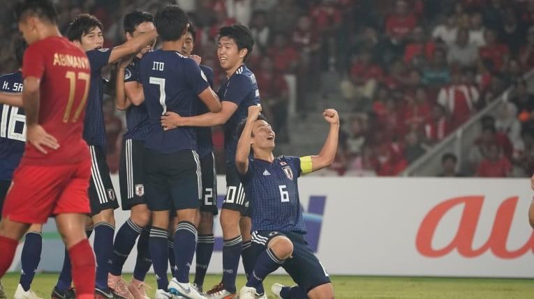 AFF lạnh lùng phán: 'Sạch bóng Đông Nam Á ở World Cup' - ảnh 1