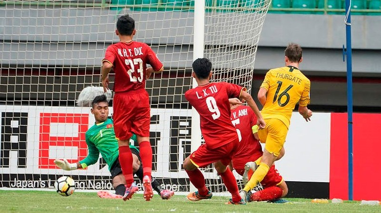AFF lạnh lùng phán: 'Sạch bóng Đông Nam Á ở World Cup' - ảnh 2