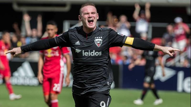 Rooney, Ibrahimovic được vinh danh ở Mỹ - ảnh 1