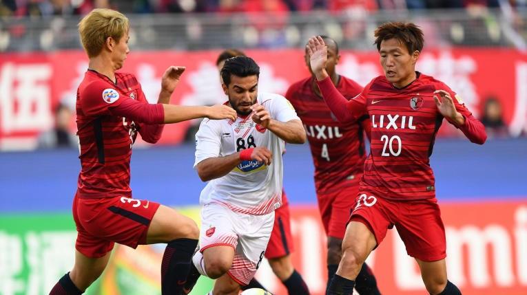 Cúp Champions League về Nhật Bản? - ảnh 3