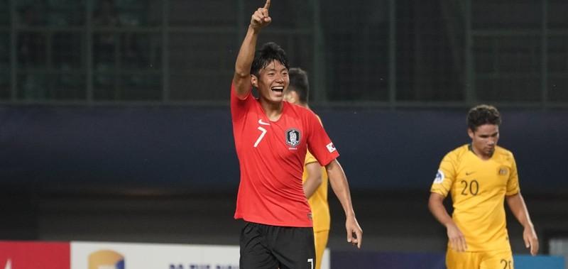 Lần thứ 13 cho Hàn Quốc hay lần thứ hai cho Saudi Arabia? - ảnh 3