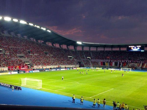 Sáng cửa cho 'Liên minh Balkan' chạy đua World Cup 2030 - ảnh 2