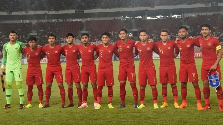 Đánh bạn gái tơi bời, sao Indonesia bị đuổi khỏi AFF Cup 2018 - ảnh 1