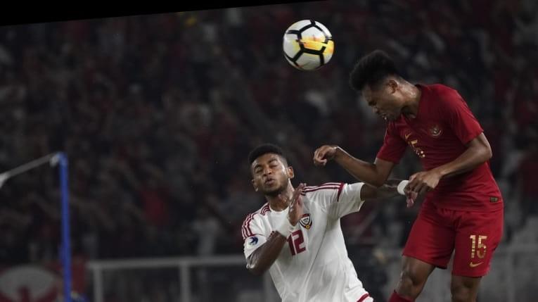 Đánh bạn gái tơi bời, sao Indonesia bị đuổi khỏi AFF Cup 2018 - ảnh 2