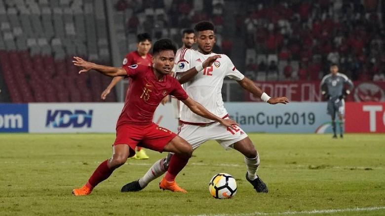Đánh bạn gái tơi bời, sao Indonesia bị đuổi khỏi AFF Cup 2018 - ảnh 3