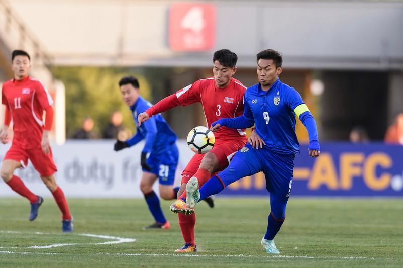 Tân HLV Gama phải đưa U-23 Thái Lan dự Olympic 2020 - ảnh 2
