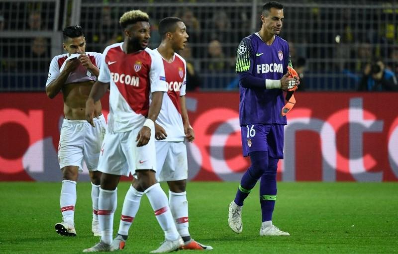 Monaco tụt dốc thê thảm, tại Henry hay tại ai? - ảnh 1