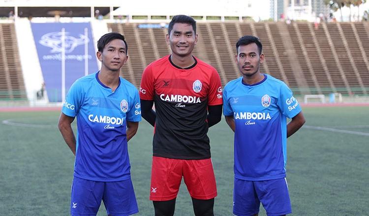 Ban huấn luyện có một không hai của Campuchia chỉ đạo kiểu gì? - ảnh 4