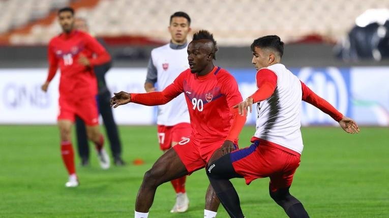 Champions League không sòng phẳng với Đông Á - ảnh 1