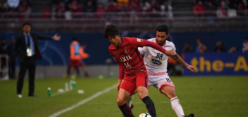Champions League không sòng phẳng với Đông Á - ảnh 2