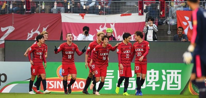 Champions League không sòng phẳng với Đông Á - ảnh 3
