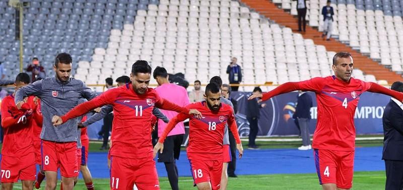 Champions League không sòng phẳng với Đông Á - ảnh 4