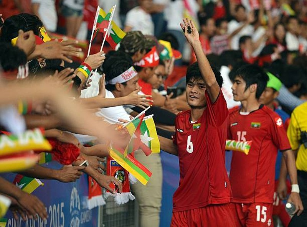 HLV Honda có mặt, Campuchia tạo bất ngờ trước Myanmar - ảnh 2
