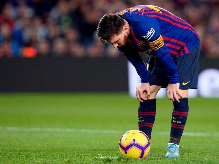 Messi bại, Ronaldo thắng, Federer thua cuộc - ảnh 2