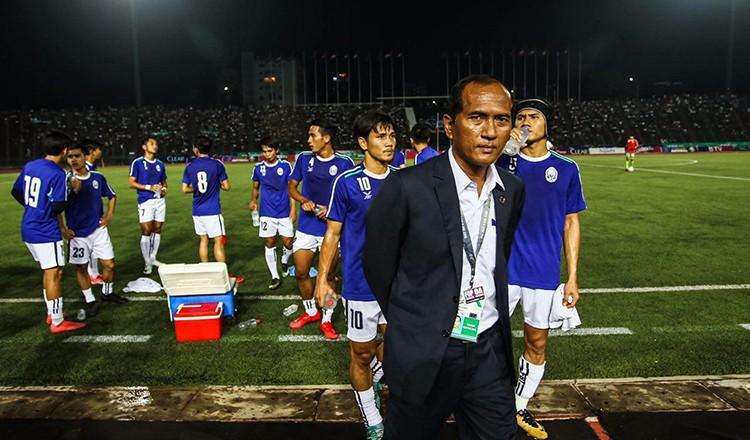 Honda chỉ đạo online có giúp Campuchia thắng Myanmar? - ảnh 3