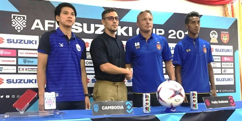 Honda chỉ đạo online có giúp Campuchia thắng Myanmar? - ảnh 2