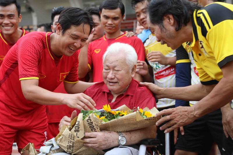 'Thế hệ vàng AFF Cup 2008' gửi thông điệp đến 'đàn em' - ảnh 3