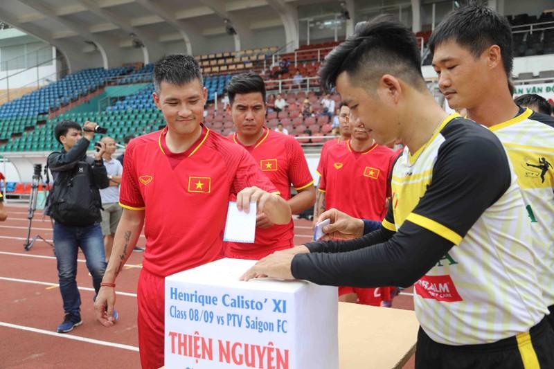 'Thế hệ vàng AFF Cup 2008' gửi thông điệp đến 'đàn em' - ảnh 11