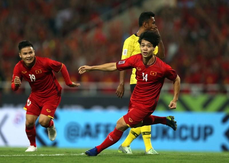 Bình luận: Cứ vòng bảng là Việt Nam thắng Malaysia - ảnh 3