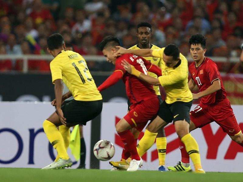 Bình luận: Cứ vòng bảng là Việt Nam thắng Malaysia - ảnh 2