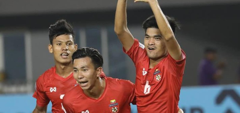 HLV Antoine Hey đội Myanmar: Phải đánh bại tuyển Việt Nam - ảnh 2