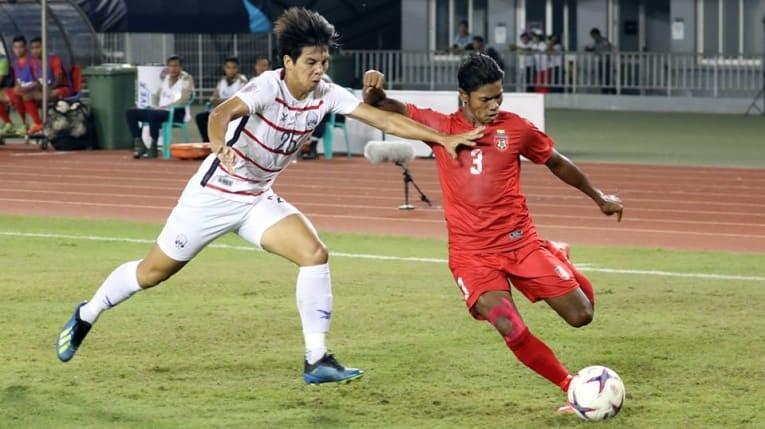 HLV Antoine Hey đội Myanmar: Phải đánh bại tuyển Việt Nam - ảnh 3