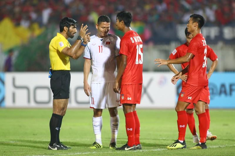 Việt Nam không cần phải thắng Myanmar bằng mọi giá - ảnh 2