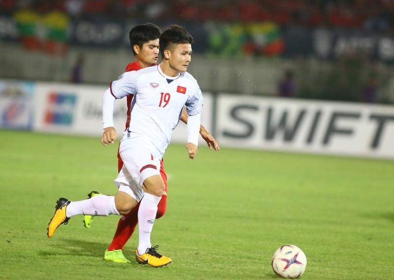 Việt Nam không cần phải thắng Myanmar bằng mọi giá - ảnh 3