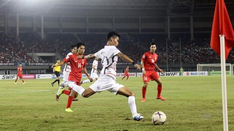 Việt Nam thắng Myanmar được không? - ảnh 2