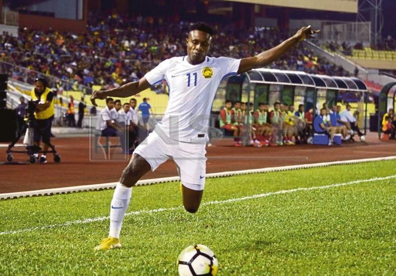 Antoine Hey 'đòi quyết chiến' với Malaysia - ảnh 2