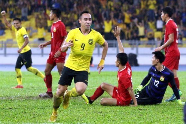 Antoine Hey 'đòi quyết chiến' với Malaysia - ảnh 1
