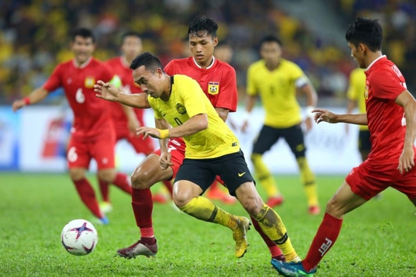 Vượt áp lực, Malaysia cùng Việt Nam vào bán kết AFF Cup 2018 - ảnh 4