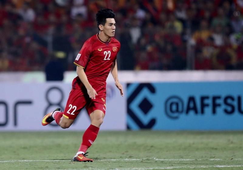 Vượt áp lực, Malaysia cùng Việt Nam vào bán kết AFF Cup 2018 - ảnh 3