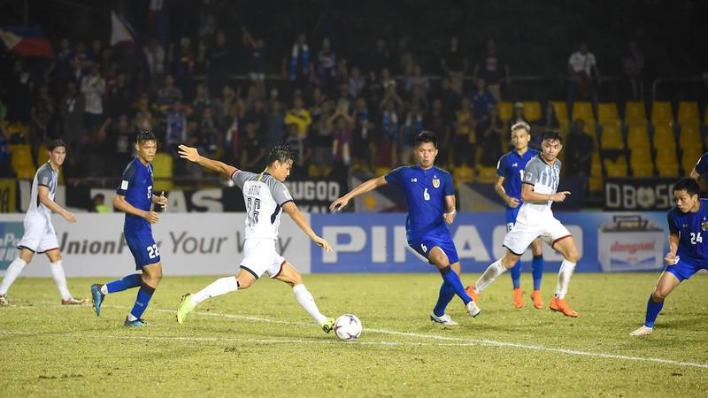 'Philippines cũng như đội tuyển Việt Nam' - ảnh 3