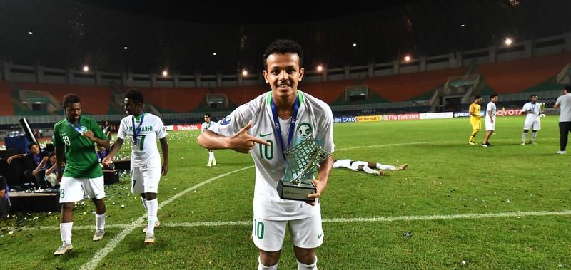 Các danh hiệu bóng đá châu Á 2018: Cả nhà cùng vui - ảnh 3