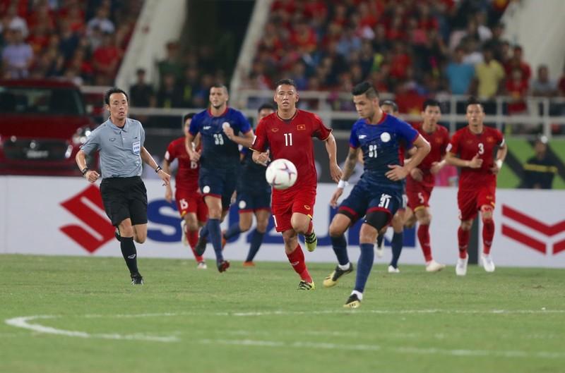 'Ác mộng Rajamangala' khiến Việt Nam chơi quá thận trọng - ảnh 1