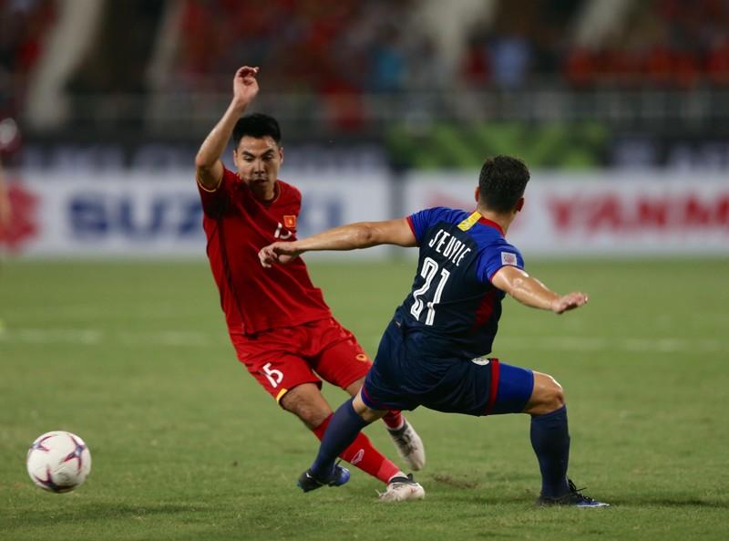 'Ác mộng Rajamangala' khiến Việt Nam chơi quá thận trọng - ảnh 2