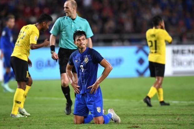 Chủ tịch Somyot nói Thái Lan bị loại là 'vẻ đẹp của bóng đá' - ảnh 3