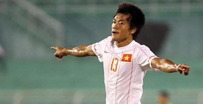 Phát hiện thú vị của Đặng Phương Nam về chu kỳ 10 năm AFF Cup - ảnh 1